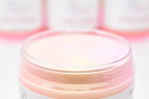 Honeycomb Sugar Scrub - Foaming Body Scrub