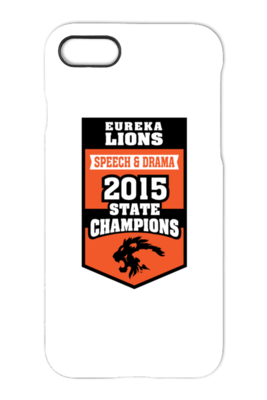 iPhone Case - 2015 Speech & Drama
