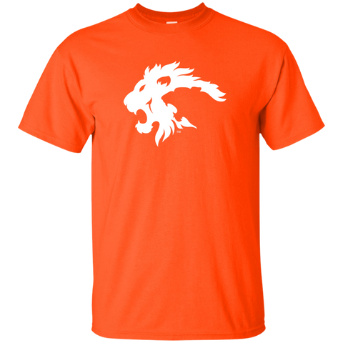 LIONS Custom Ultra Cotton Tee