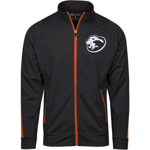 Holloway GO BIG Warm-Up Jacket