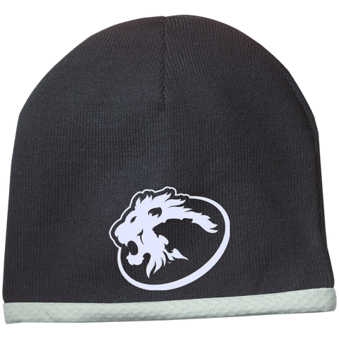 GO BIG Sports Beanie