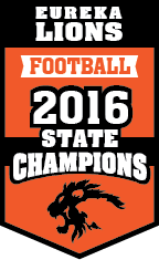 Banner - Football State Championship