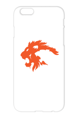 IPhone Case - LCHS Logo Orange