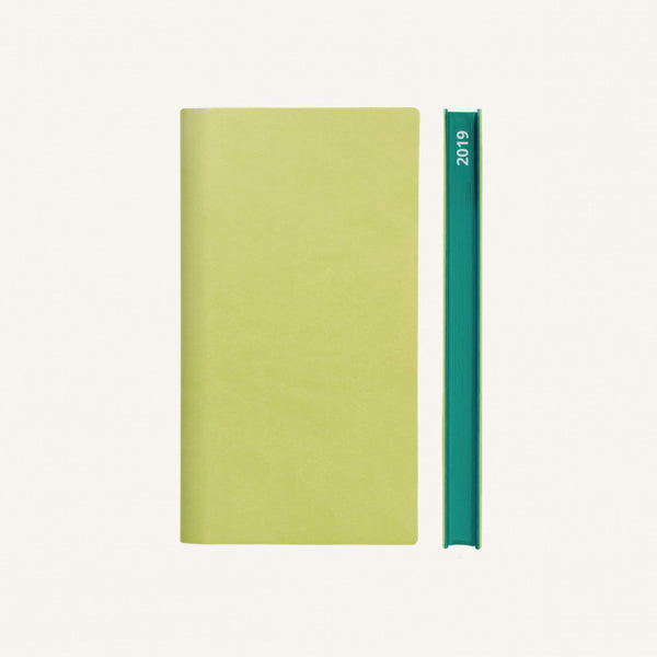 2018 Signature Diary (English) - Pocket size