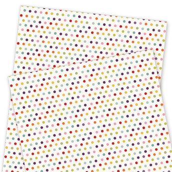 Dots (Folded) Gift Wrap