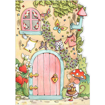 Fairy Door (Create a Scene)