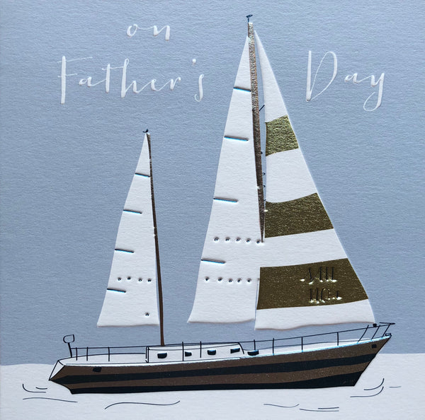 Father's Day Sailing