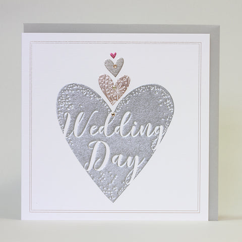 Wedding Day (Large Card)
