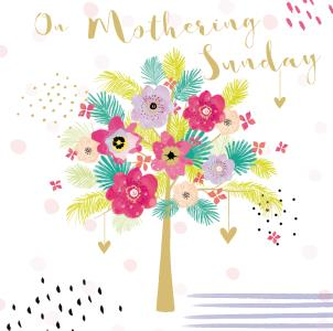 On Mothering Sunday