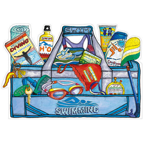 Swimming Bag