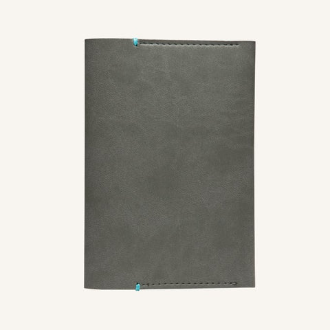 Passport Holder - Grey
