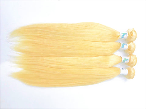 Daisy Blonde Straight