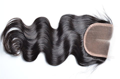 Lace Closures