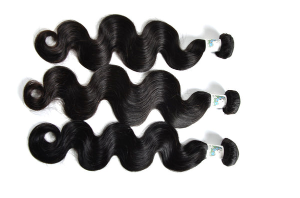 Peruvian Bouncy Body Wave