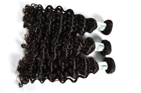 Filipino Dazzling Deep Wave