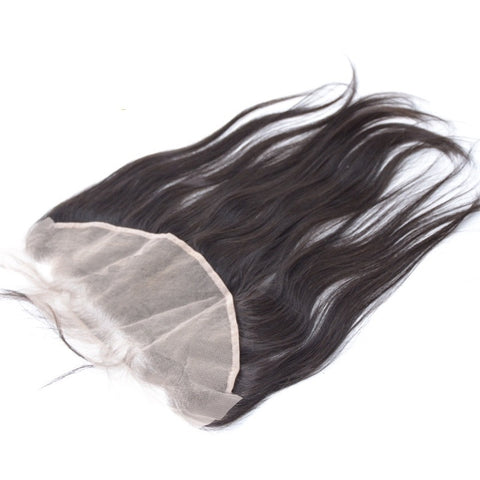 Transparent Lace Frontals
