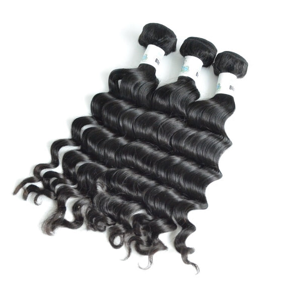 Brazilian Luscious Loose Wave