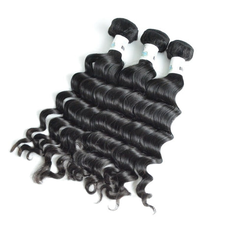 Peruvian Luscious Loose Wave