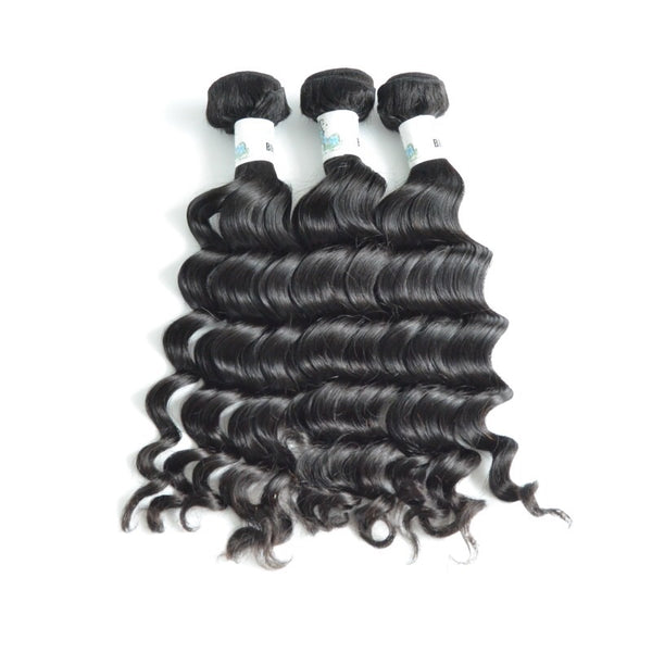 Cambodian Luscious Loose Wave