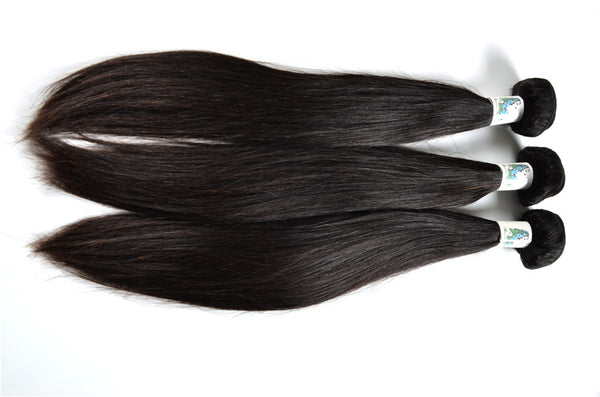Cambodian Silky Straight
