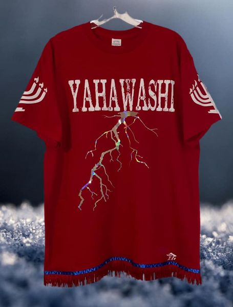 YAHAWASHI CRACKS THE SKY...