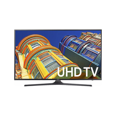 LED 55' UHD 4K Smart TV