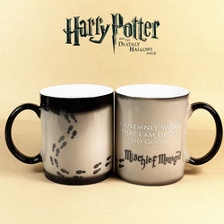 Harry Potter Color Changing Magic Cup