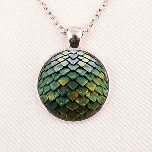Game of Thrones Dragon Egg Necklace - 10DollarCart