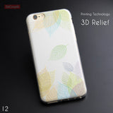 Fruits and Flower iPhone case - 10DollarCart