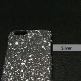 3D Stars Starry Sky heaven Planet drop iPhone Cases