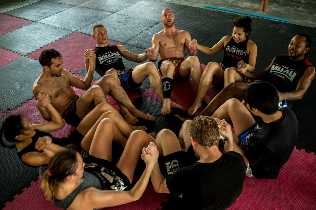 5 Ways a Muay Thai Camp in Thailand Will Change Your Life
