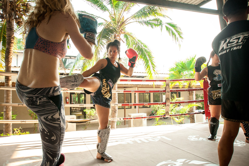 The Benefits of Training Muay Thai for Fitness