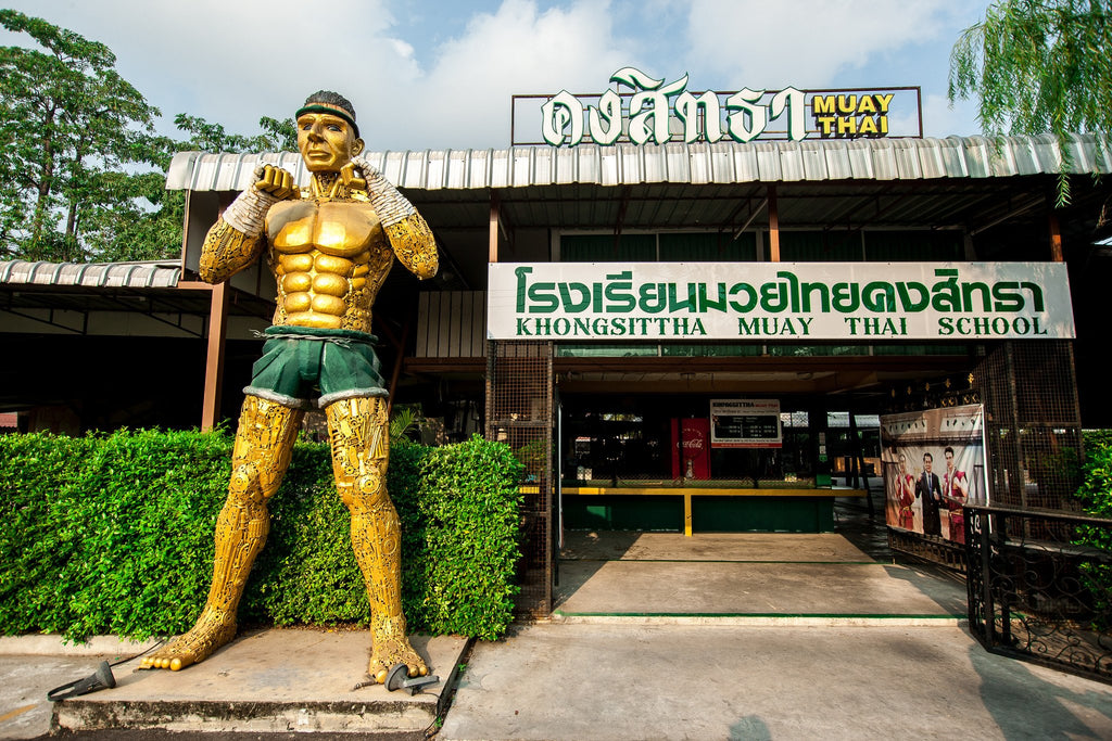 The Actual Cost of Going on a Thailand Muay Thai Vacation