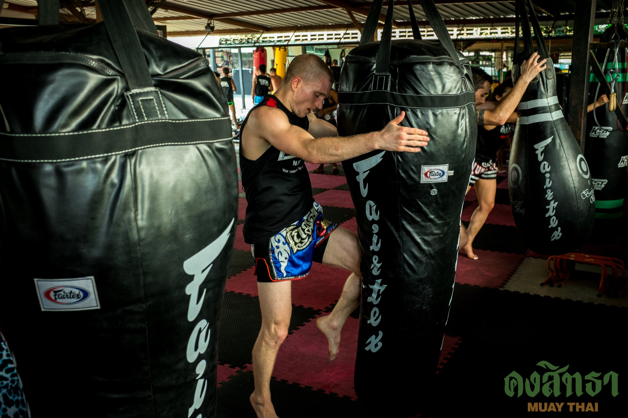 Diets, Habits, Muay Thai Training, and How To Prosper