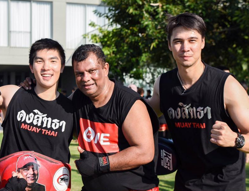 Khongsittha Muay Thai in Bangkok Reveals New Website — A Modern Muay Thai Gym in Bangkok, Thailand Providing a Great User Experience and Exciting Activities in Addition to Great Training