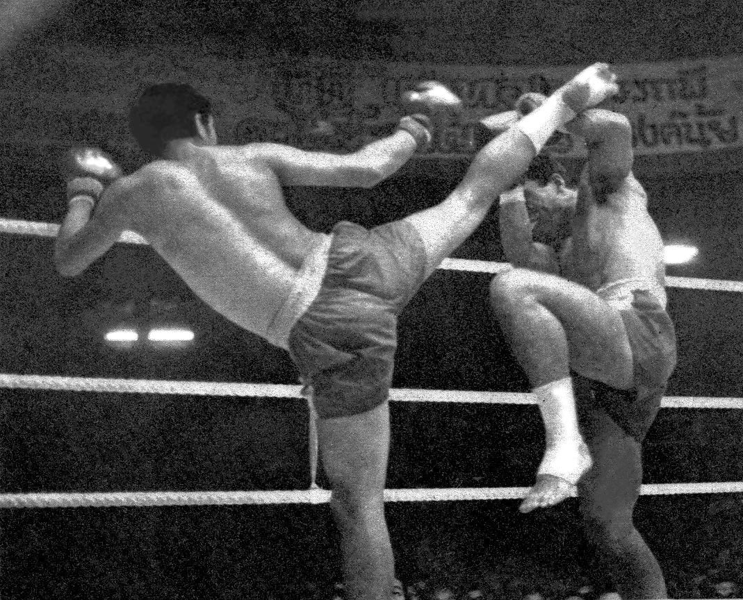 The History of Muay Thai – Part 1