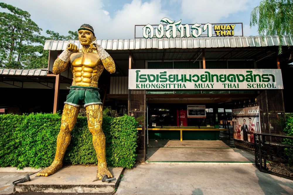 Muay Thai School