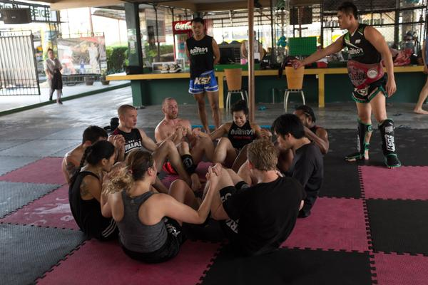 5 Reasons a Muay Thai Vacation is the Perfect Gift for Valentine's Day