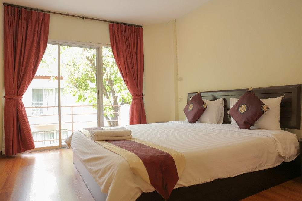 CLEAN AND COMFORTABLE BOUTIQUE ROOMS