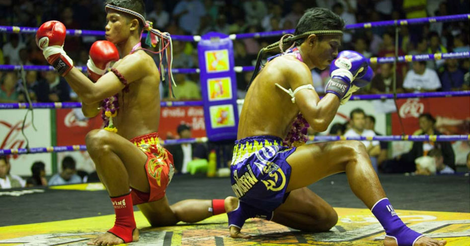 Watch Muay Thai Fights in Bangkok Live