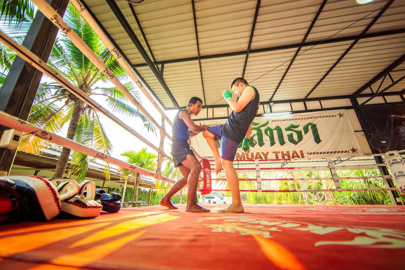 Private Muay Thai Training