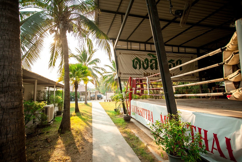 Muay Thai Training in Bangkok - 3 Day Package