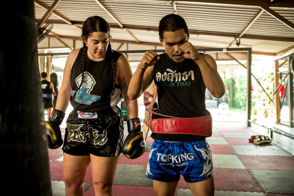 One Day Experience: Discover Muay Thai in Bangkok