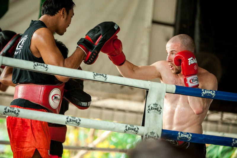 Muay Thai Training in Bangkok - Monthly Package