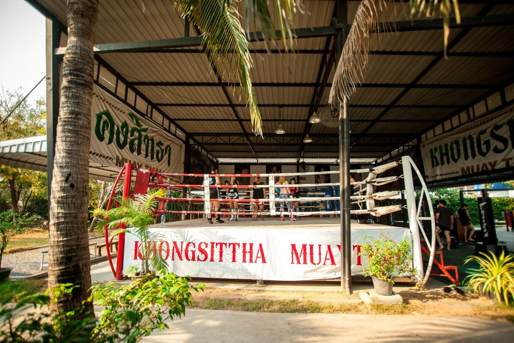 2-Hour Experience: Discover Muay Thai in Bangkok with Royal Orchid Holidays (DRAFT)