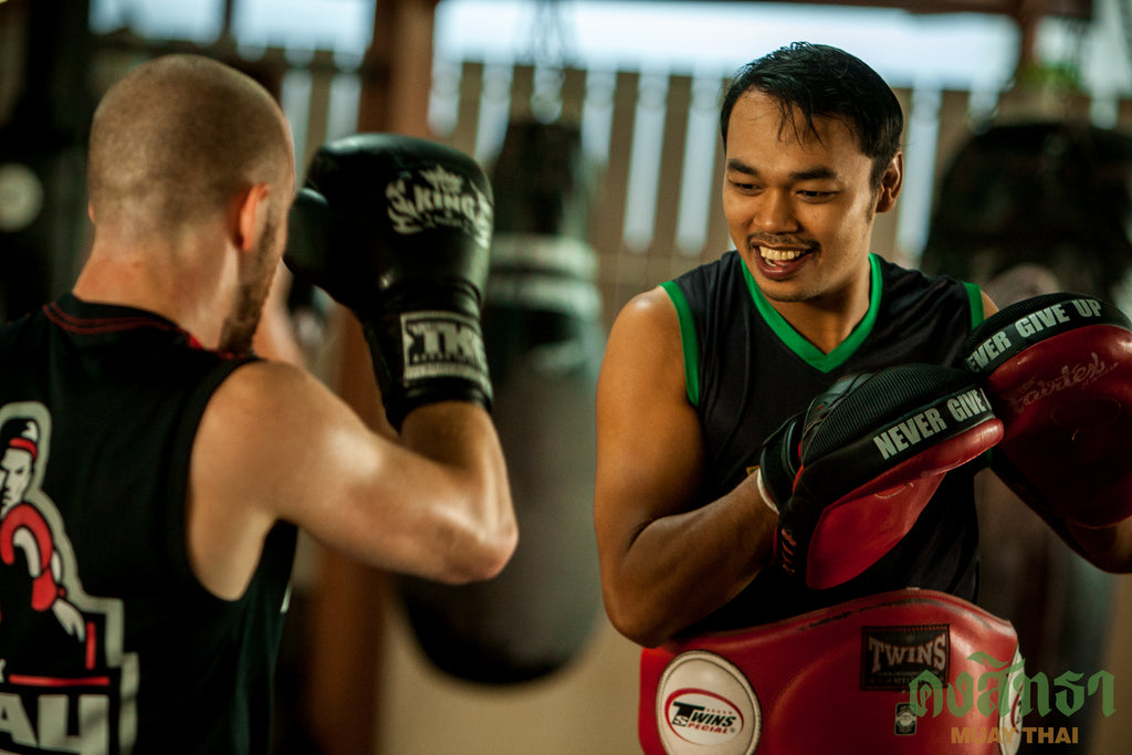 Private Muay Thai Training in Bangkok – Thailand