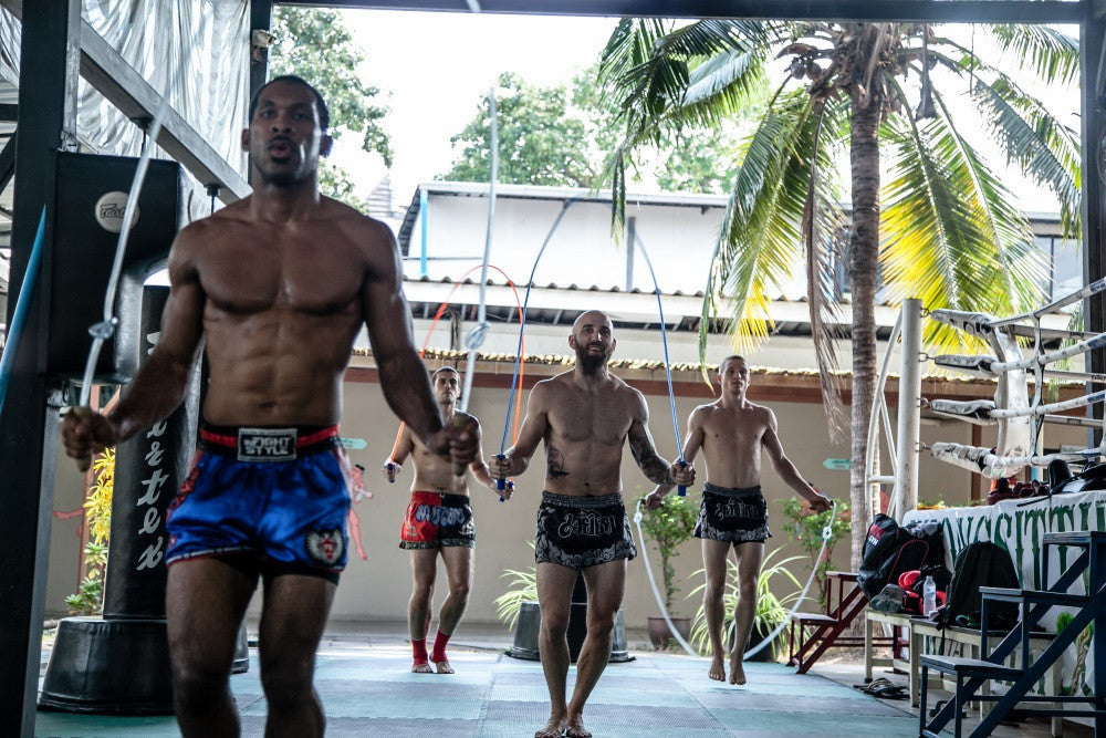 Muay Thai Training in Bangkok - All-Inclusive Package