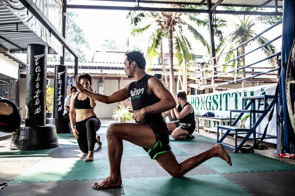 Muay Thai Training in Bangkok - 10 Day Package