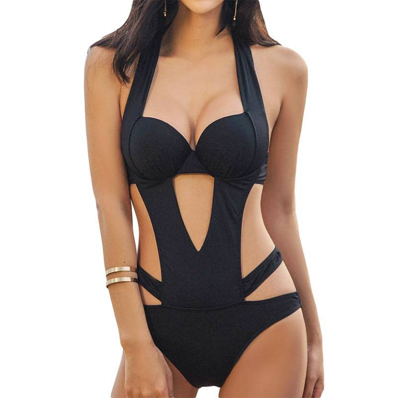 VERONA Wrap One Piece
