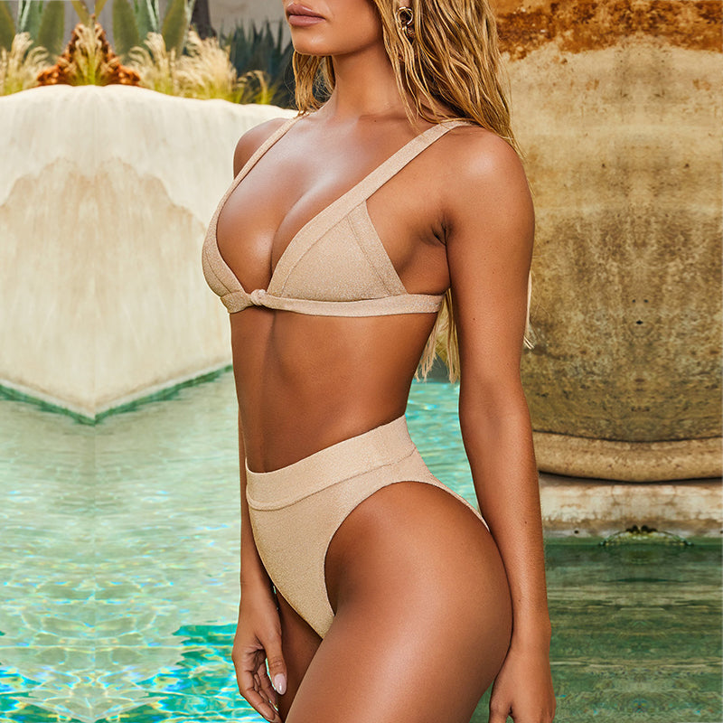 EMIGDIA High Apex Bikini
